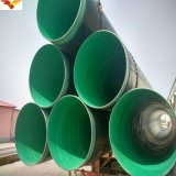 Tubo d'acciaio saldato a spirale X42-X160