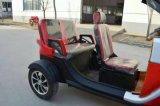 Дешевые 4 Сиденья с высокой скоростью Китай электрический мини-Smart Car