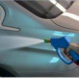 Carrete de manguera Risense/carrete de manguera eléctrica/auto roll-up combinación de carrete de manguera