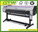 Impressora larga do formato de Mimaki Jv33-160s para a impressão do Inkjet