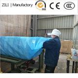 Seitliche Stützblech-Baumwollemballierenpaket-Beutel