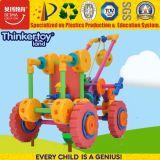 Giocattoli dell'addestramento preliminare, giocattoli di puzzle di formazione 3D del capretto