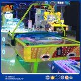 De interactieve Gemakkelijke In werking gestelde Machine van het Spel van het Hockey van de Lucht voor 4 Spelers