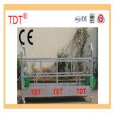 Gondole à télécommande de mur externe de Tdt Zlp630