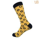 Customed der Männer BaumwollBreathable Kleid-Socken