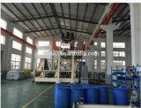 Plastikchemikalie Barrels Blasformen-Maschine