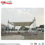 大きいコンサートのイベントの使用法のためのアルミニウムトラス装置
