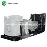 1000kVA gerador a diesel com a ISO, Ce (BPM800) com motor Perkins