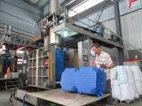 Drijvende Dok van het Zwembad van het Ponton van Jiachen van Zhejiang het Plastic
