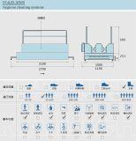 مموّن وحيدة تنظيف آلة في الصين