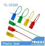 Joint d'indicatif de la sécurité inviolable le joint en plastique (YL-S250S)