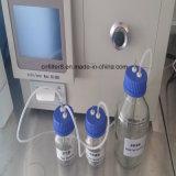 El combustible diesel de aceite de transformadores de aceite de turbina Kit de prueba de acidez (ACD-3000I)