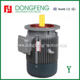 Y стандарт IEC чугунный корпус для двигателя переключения передач