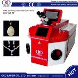 Schmucksache-Ring-Armband-Armband-Platin-Punkt-Schweißer-Laser-Schweißgerät