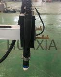 Высокая точность портативный ЧПУ плазменной резки машины для углеродистая сталь