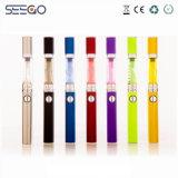 액체를 위한 Seego 시동기 고정되는 자아 Ce4 Sigaretta Electronica