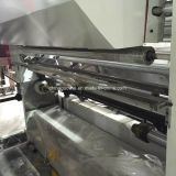 De hoge snelheid Geautomatiseerde Machine van de Druk van de Rotogravure van het Register