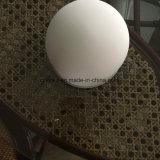 반원형 세라믹 필터 코어 물 정화기 남비 사용