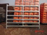 Панели овец M*1.1 цены по прейскуранту завода-изготовителя 1.5 гальванизированные m с средней расчалкой (XMR67)