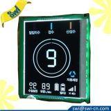 Bildschirmanzeige der Fertigung-I2c LCD für Warmwasserbereiter