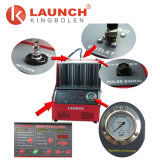 2018 Super lançamento original 602CNC UMA LIMPEZA INJECTOR & Testador com o lançamento do painel de CNC602UM CNC-602A 110V/220V