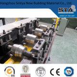 Automatische het Vormen zich van de Staaf van Fut T van het Bouwmateriaal van het metaal Machine