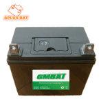 L'acide de plomb 12V 18Ah U1l-7 tondeuse à gazon les batteries sans entretien