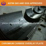 Tubo de acero resistente abrasivo para el retiro de la escoria