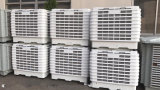 Giù dispositivo di raffreddamento di aria industriale di scarico per il Brasile