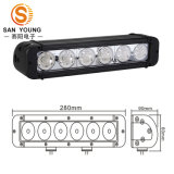 CREE LED Automobil-Beleuchtung LED Lightbar des hellen Stab-60W 23inch