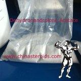 Acetato de Dehydronandrolone del polvo de los esteroides anabólicos para el Bodybuilding
