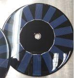 5V 8Wの太陽電池のパネル