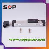 De professionele Sensor van het Ontwerp van het Type van Schuif van de Meting van de Lengte Lineaire verplaatsing-Vrije