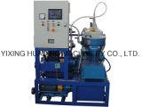 De Olie van de Separator van de Schijf van de Separator van de minerale Olie centrifugeert de Extractie van de Minerale Olie