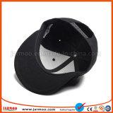 Liberar la gorra de béisbol de encargo del bordado del diseño