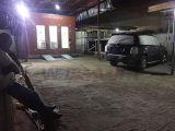 L'automobile di Wld7200 Nigeria cuoce il forno con il prezzo poco costoso