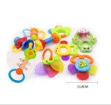 가르랑거리는 소리 고정되는 아기 장난감 - 0-12 달 아기 크리스마스 선물을%s 병 선물