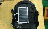 comitato solare portatile 10.5W per il computer portatile di carico
