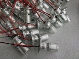 1W 마이크로 선회 LED 스포트라이트