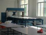 prensa principal que viaja hidráulica automática de la pista del recorrido del CNC 50t