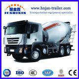 Genlyon 6*4 380HP ConcreteかCement Mixer/Mixing Truck/Tractor/Equipment