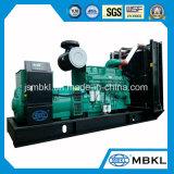 50Hz/60Hz Cummins 275kw/345kVA China Dieselgenerator-Set für Verkauf