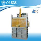 Desecho de Ves50-15075/Ld que presiona la máquina de cartón corrugado de la prensa de la máquina del paquete