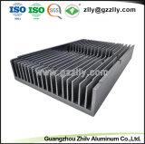 De Reeks van het aluminium/De Uitdrijving Heatsink van het Deel van het Metaal van het Aluminium van het Bouwmateriaal
