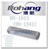 Réfrigérant à huile automatique de Cummins Qsx15 Isx15 de pièce de rechange d'engine de Bonai (2892304/4965870/4059460/3680595/4059252)
