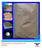 Agente ácido del acoplador del éster del titanato para los productos del PE WPC