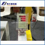 Drucken-Heizfaden-Strangpresßling-Zeile hohe Präzision ABS-Winkel- des Leistungshebels3d