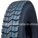 Todas as unidade de direção de posição de reboque TBR China FABRICANTE DE PNEUS Pneus de Caminhão (1200R20, 1100R20)