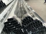 Profils en aluminium pour le guichet et la porte et le mur rideau 59