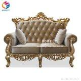 Sofà piacevole Hly-Sf54 del tessuto della mobilia della casa di qualità